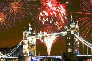 Christmas Thames