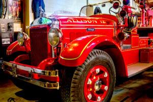 Pennsylvania National Fire Museum
