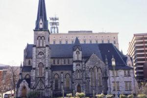 Pine Street Presbyterian Church