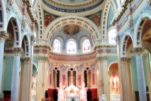 Cathedral of Saint Patrick