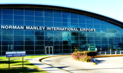 Airport Norman Manley