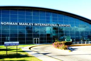 Аэропорты Ямайки.