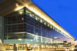 Аэропорты Майами.