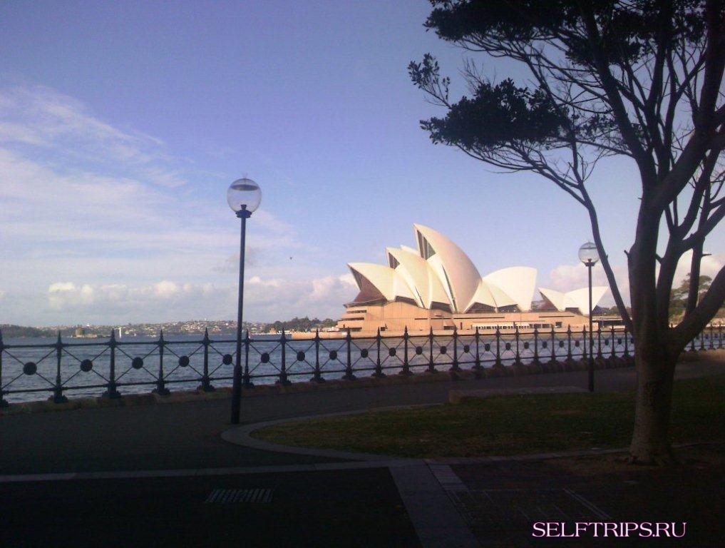 Окленд - Сидней. Итоги по Новой Зеландии.
