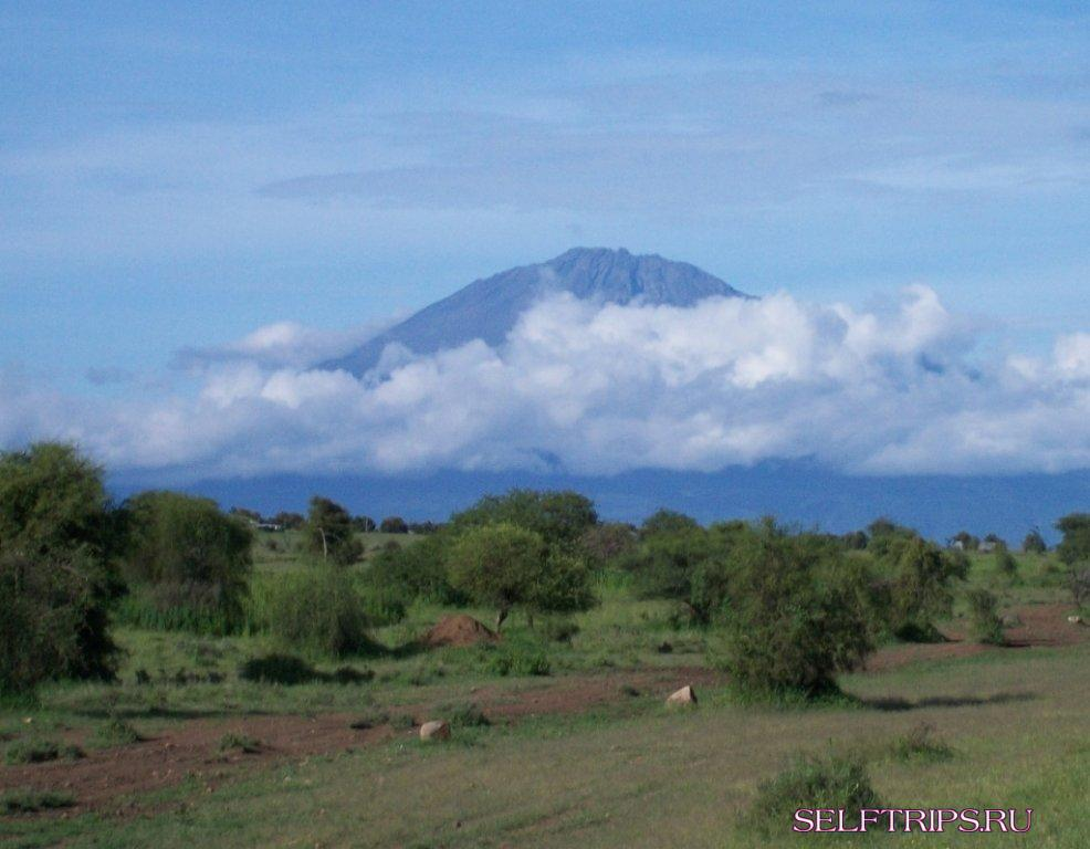 День 50:  Занзибар - Аруша. Танзания. Африка.