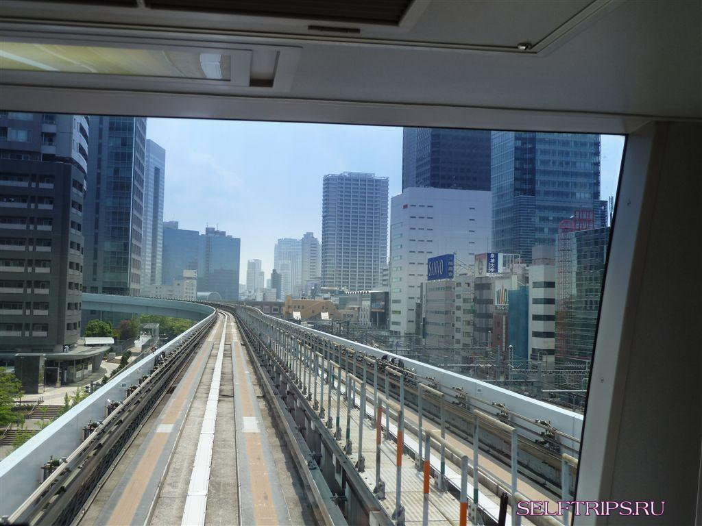 Достопримечательности Токио