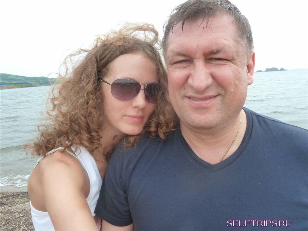 День 2: Озеро Ханка - озеро Хасан - Посьет - Андреевка, 440 км.