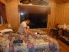 День 9:  Lassen Volcanik - Shasta - Upper Klamath.