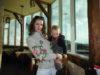 Сахалин, горные лыжи, 3 дня. 2013.02: