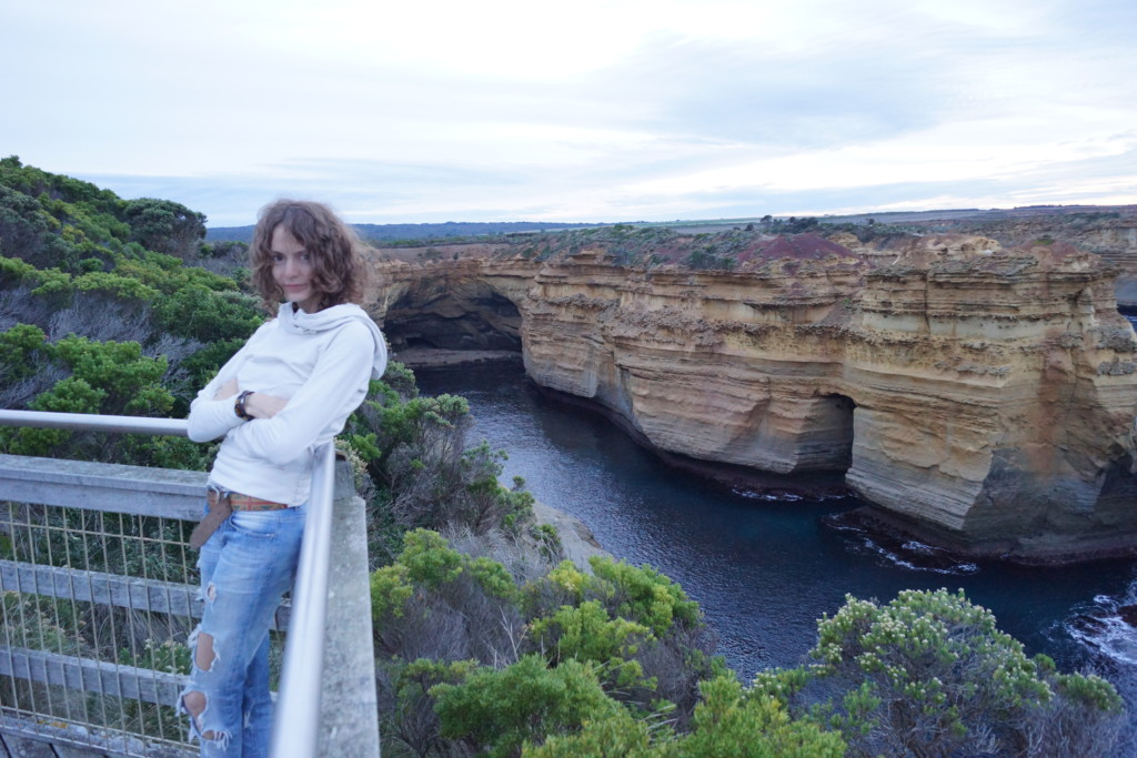 Двенадцать апостолов, Австралия