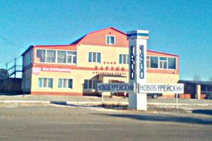 Novobureyskiy