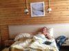 Горячинск, санаторно-курортное лечение.