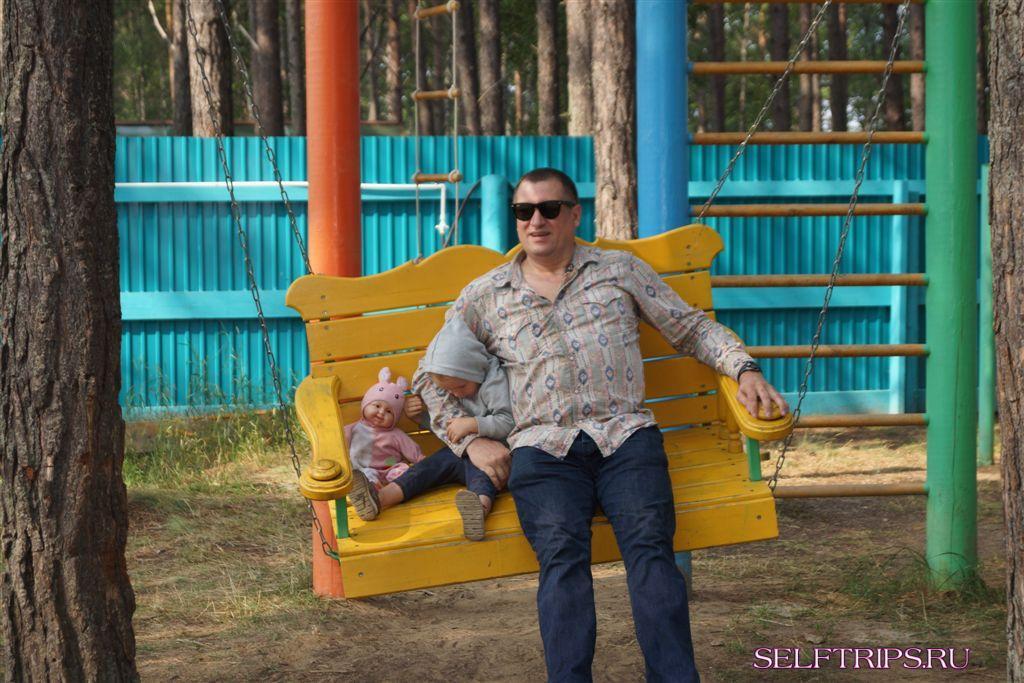День 9: Новый Энхэлук - Посольское - Иркутск