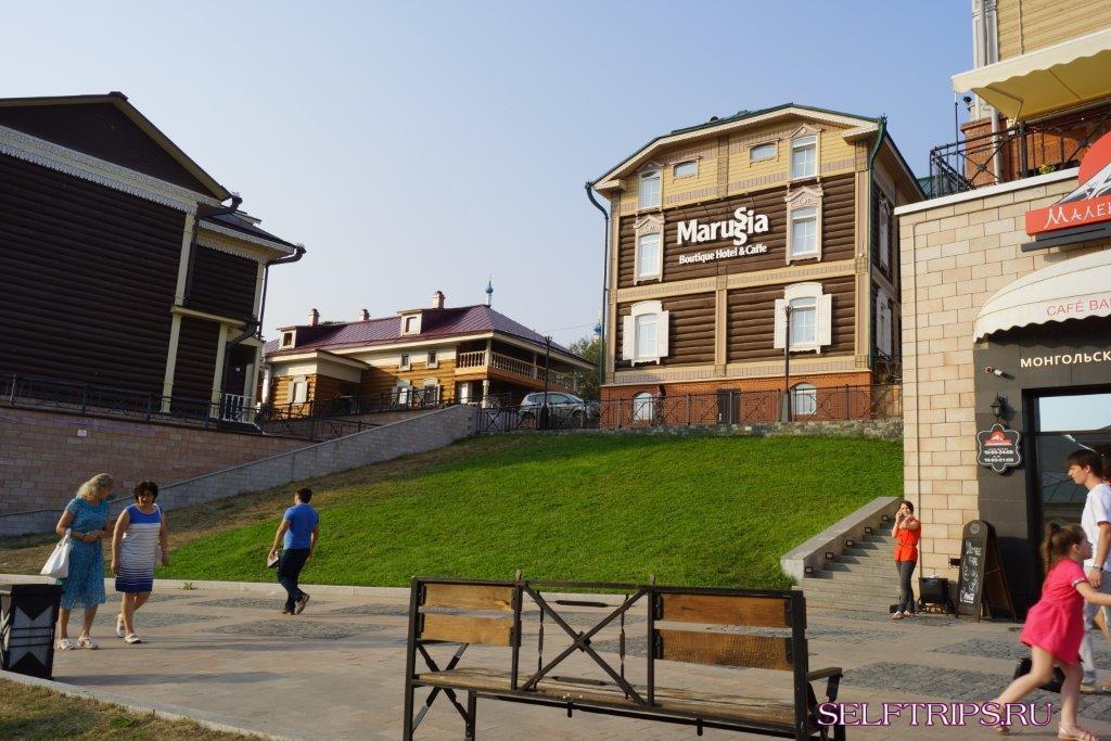 День 12: Ольхон- Иркутск