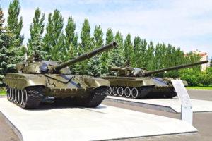 Victory Park. Kazan