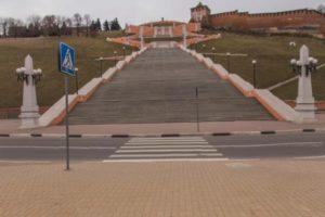 Достопримечательности Нижнего Новгорода  за один день.
