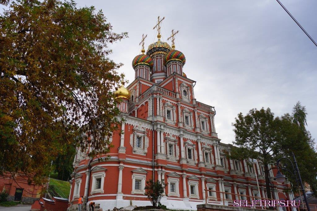 Достопримечательности России и стран бывшего СССР.