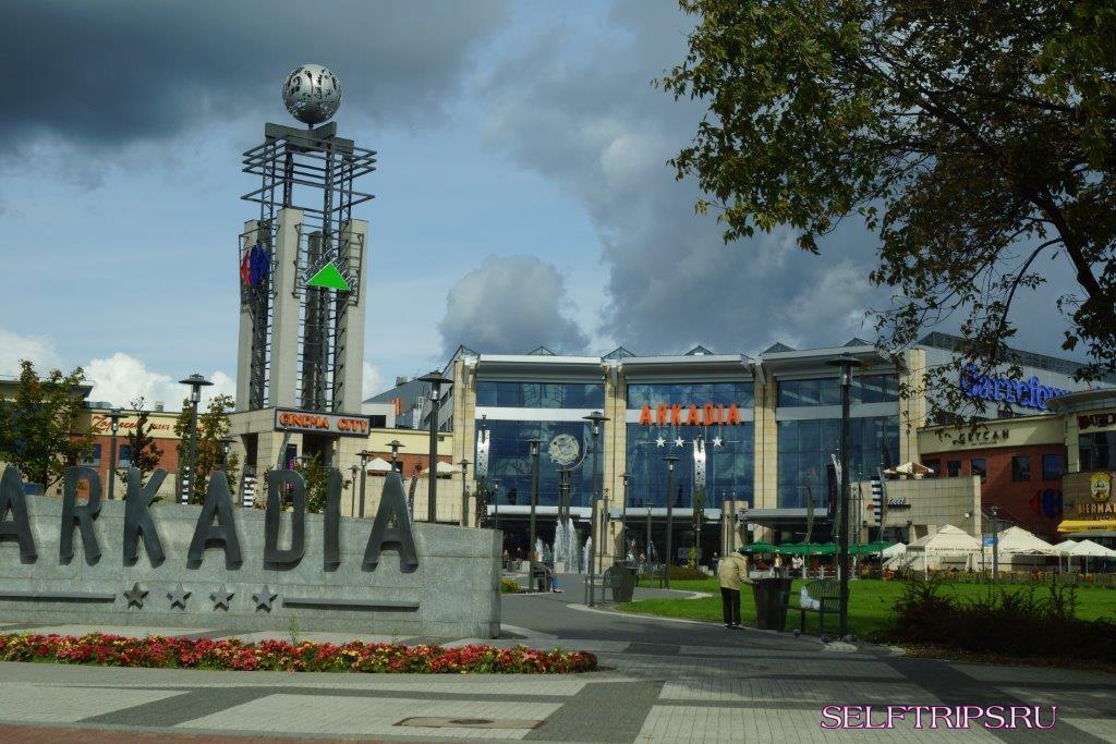 Брест, Белоруссия – Варшава, Польша.