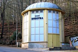 Pavilion Dorotka