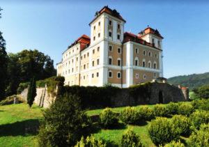 Zamek Valec