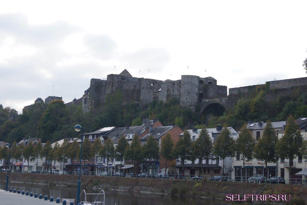 Люксембург, Люксембург – Бельгия, Орвальский монастырь – Bouillon - Франция, Реймс.