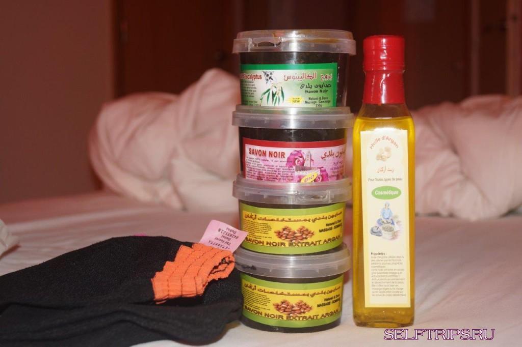 Марокко. Сколько стоит и как выбрать Аргановое масло.