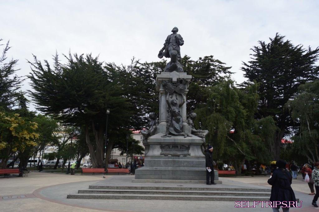 Пунта-Аренас