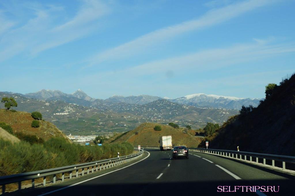 В Европу на машине!!!: День 123 Движемся дальше! Уже по направлению к дому!!