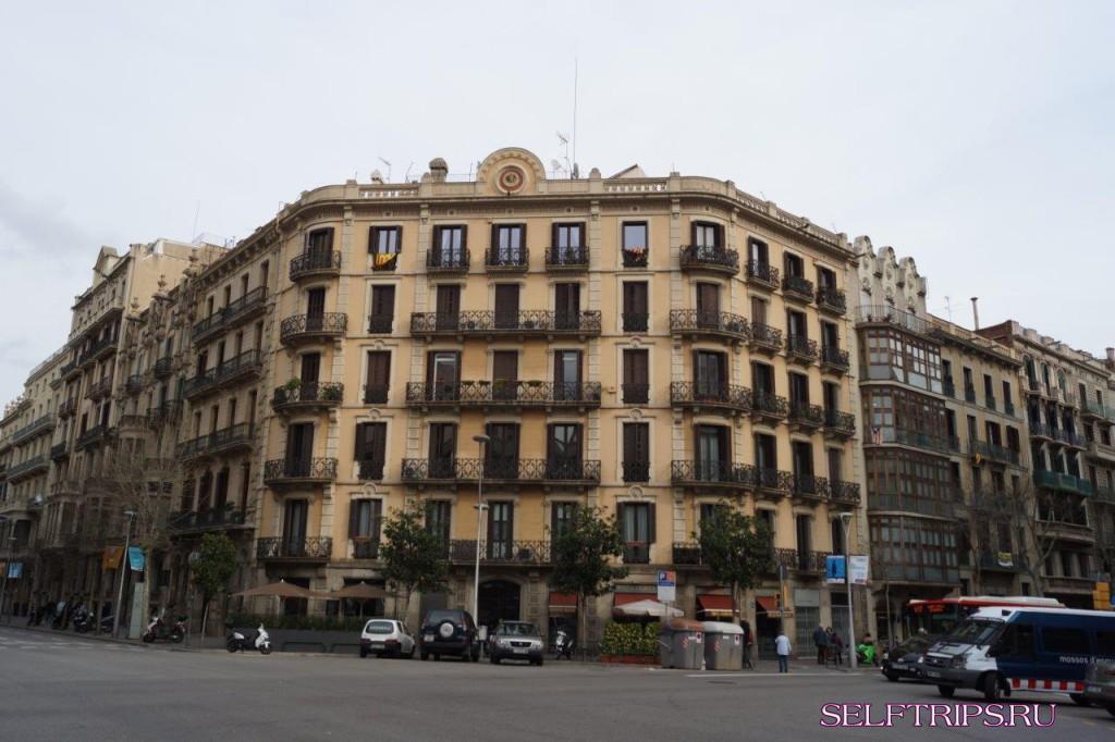 Сиджест – Барселона.