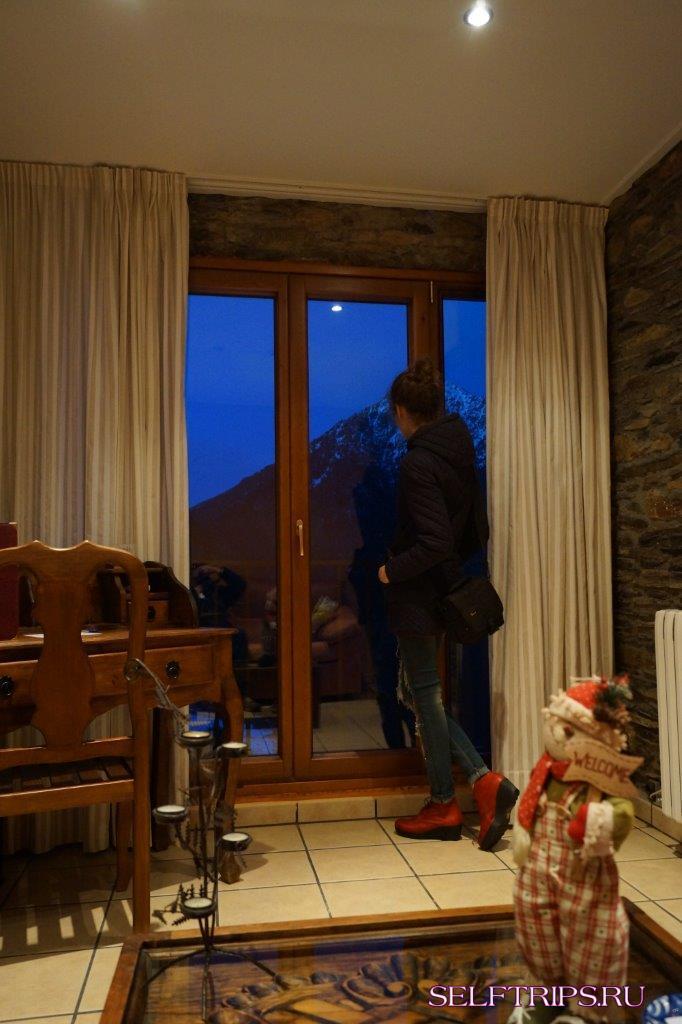 В Европу на машине!!: День 133 а мы в Андоре:), горы, горы!!!!!