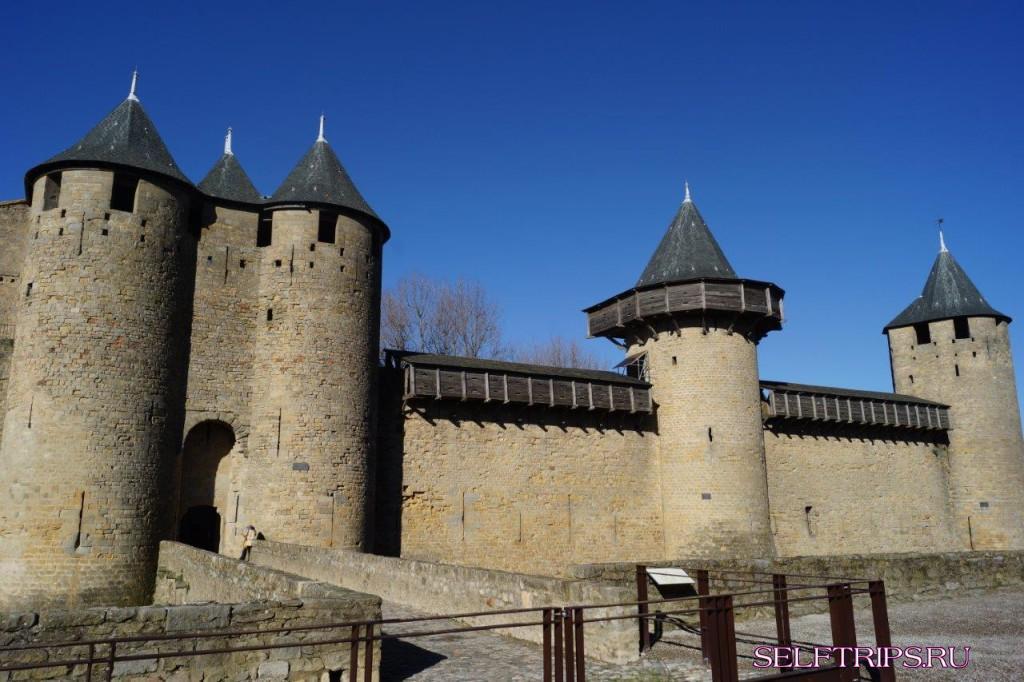 Европа на машине!!: День 138 Регион Лангедок – Руссильон Франция