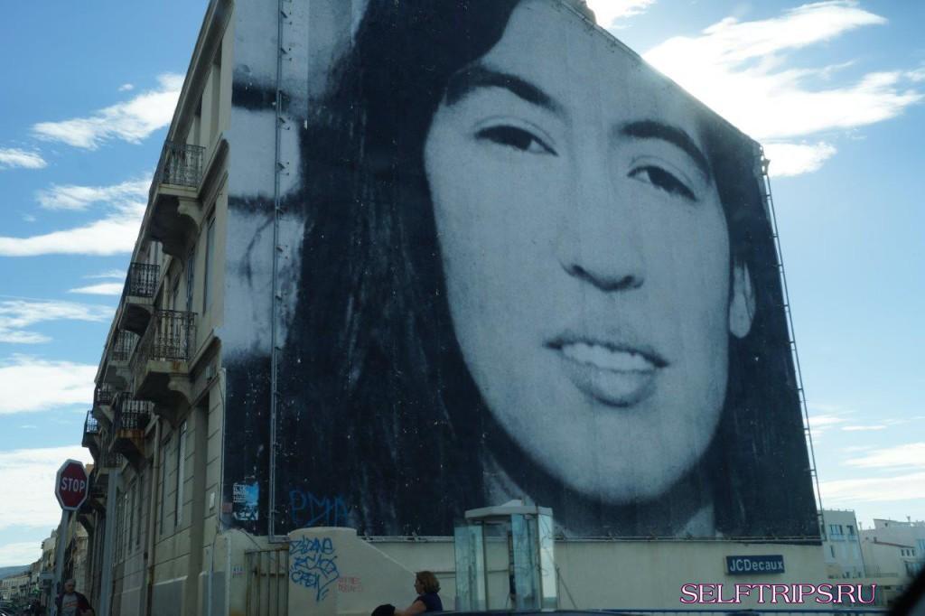 Европа на машине!!: День 140 Марсель, Франция..