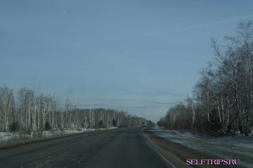 В Европу на машину!!: День 165, трасса м51 через Казахстанскую границу