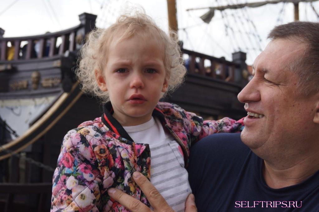 Большое северное путешествие!: День 5, жемчужина Польского побережья – Гданьск.