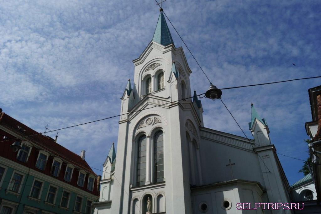 Большое северное путешествие!: День 7, Рига и Юрмала, Латвия.