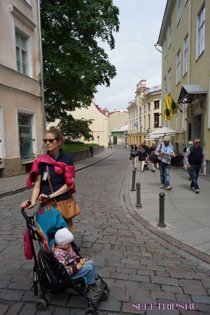 Большое северное путешествие!: День 8, Таллин, Эстония.