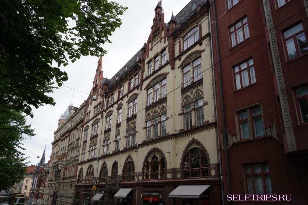 Большое северное путешествие!: День 10, Хельсинки (Финляндия), шопинг :)