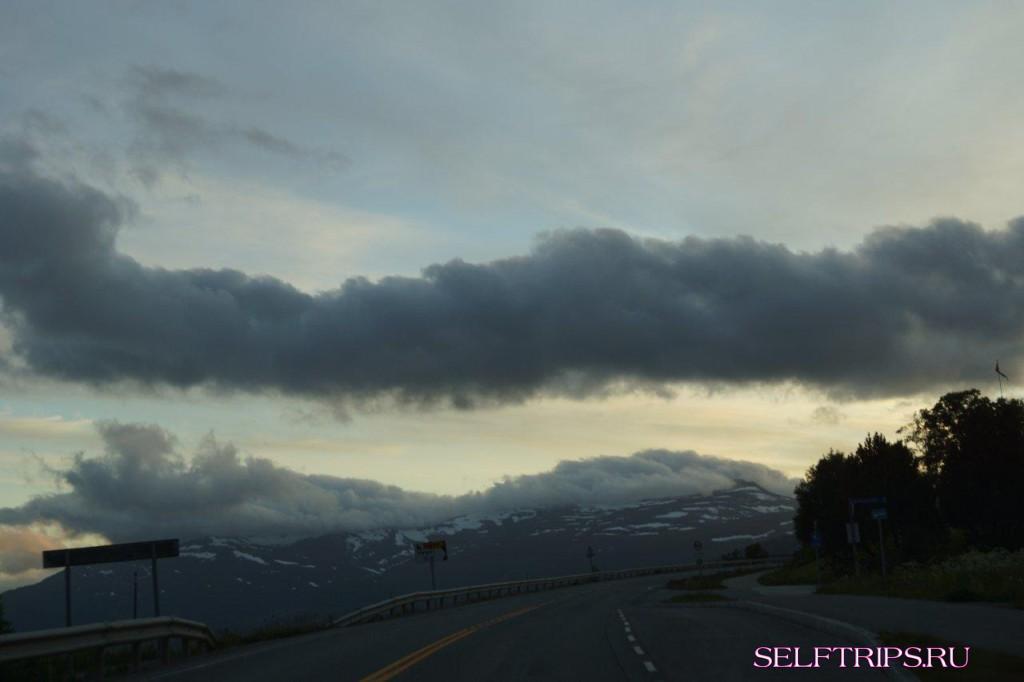 Большое северное путешествие!!: День 17, завершился наш круиз по Норвежским фьордам! Начало путешествия по Норвегии на авто!