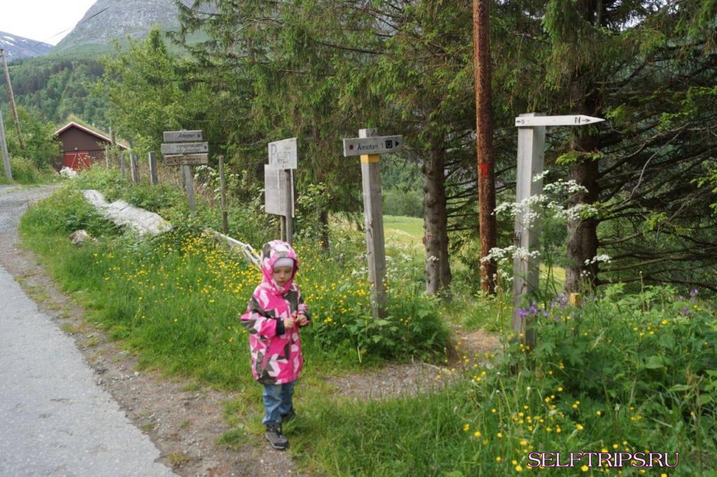 Большое северное путешествие!!: День 18, Кемпинги, еда, погода в Норвегии, цены. Мы открыли волшебную страну!!