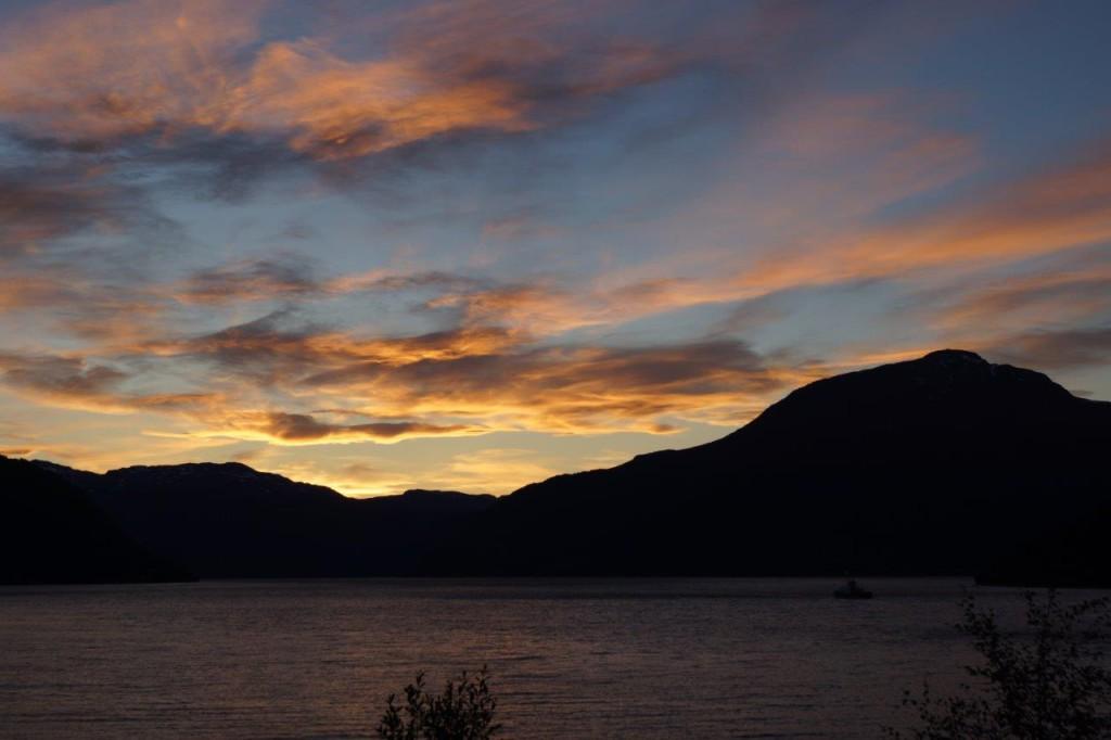 Большое северное путешествие!!: День 23, До свидания Норвегия!!! Бонус: расходы на питание на неделю.