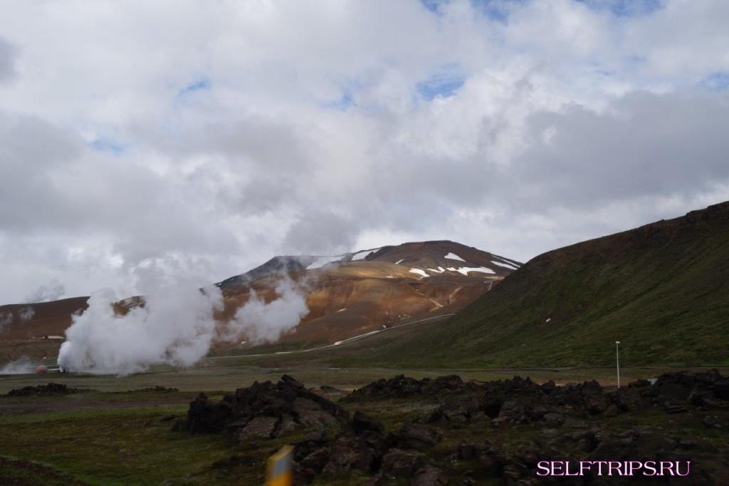 Большое северное путешествие!!: День 30, Akureyri, Исландия