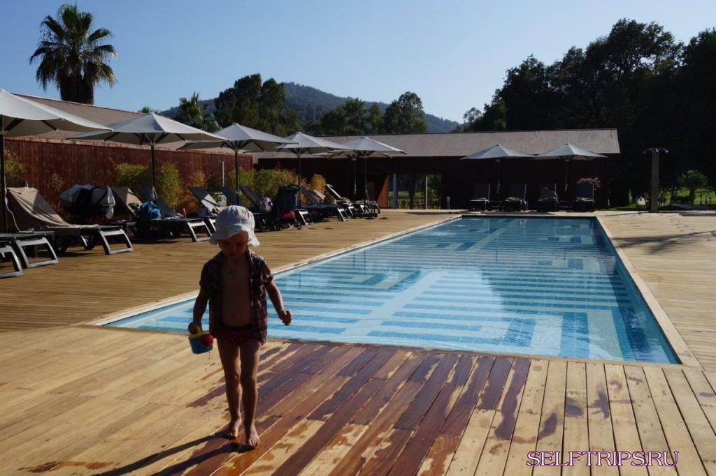 Турция, Даламан. Отель Rixos Premium Gocek Hotel. Отзыв