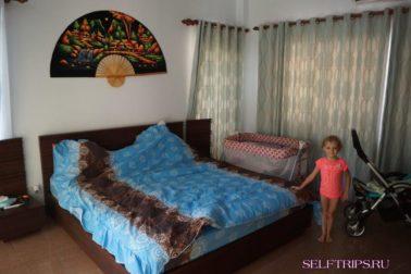 Аренда дома в Паттайе