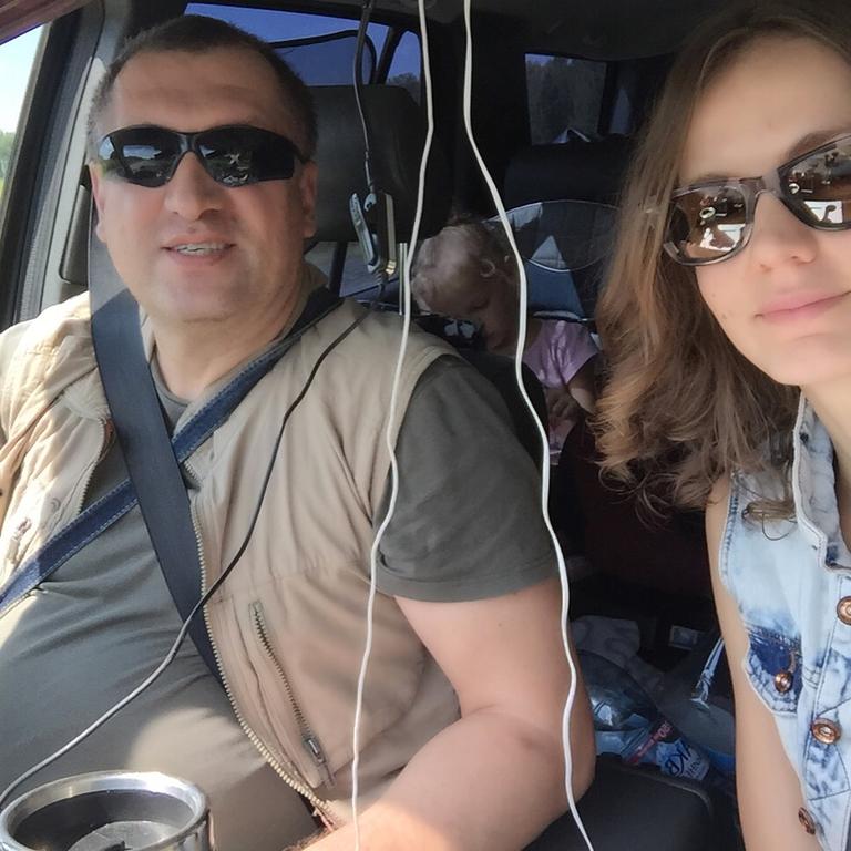 День 1: Новосибирск-Омск. В Европу на машине-2, 2015