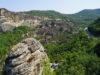 Кастраки - Метеоры, Греция - Гирока́стра, Албания.