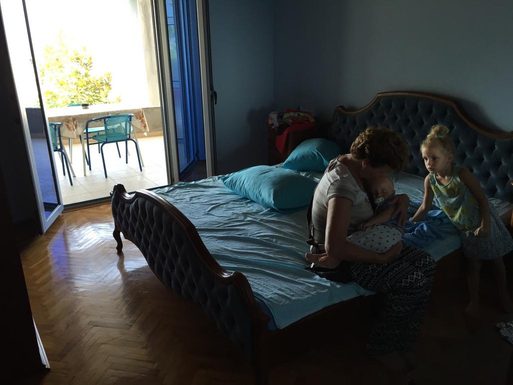 День 36: Мы на море в Черногории и нам здесь нравится! В Европу на машине-2