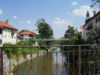 Trosmarija, Хорватия - Любляна, Словения - Крань.