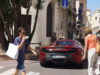 Моконези, Италия - Монте-Карло, Монако - Канны, Франция - Жирона, Испании - Алтея.