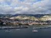 Остров Фуншал, Мадейра, Португалия.
