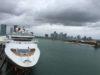 Обзор круизного судна Carnival.